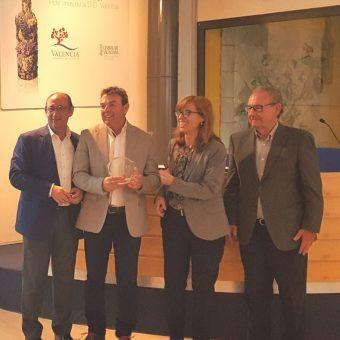 Mejor Rosado de España en la Guía SEVI 2017
