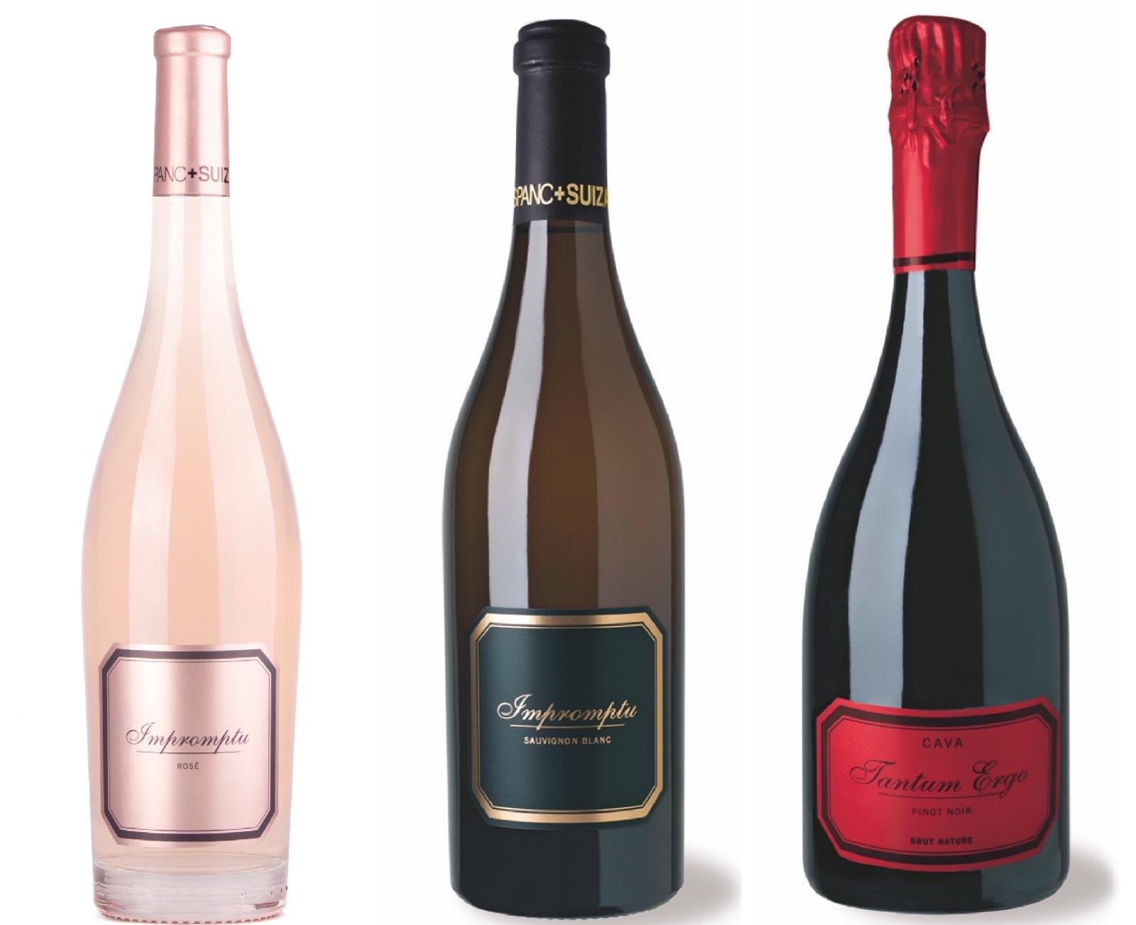 Hispano Suizas, la bodega con el mejor Sauvignon Blanc y el mejor Pinot noir  de España