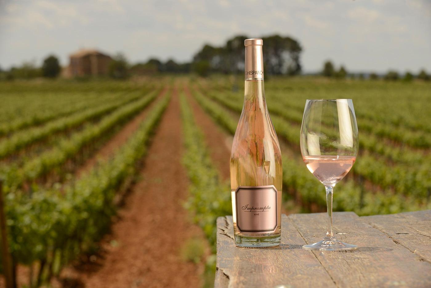 Pinot Noir para convertir en tendencia el #piensaenrosé