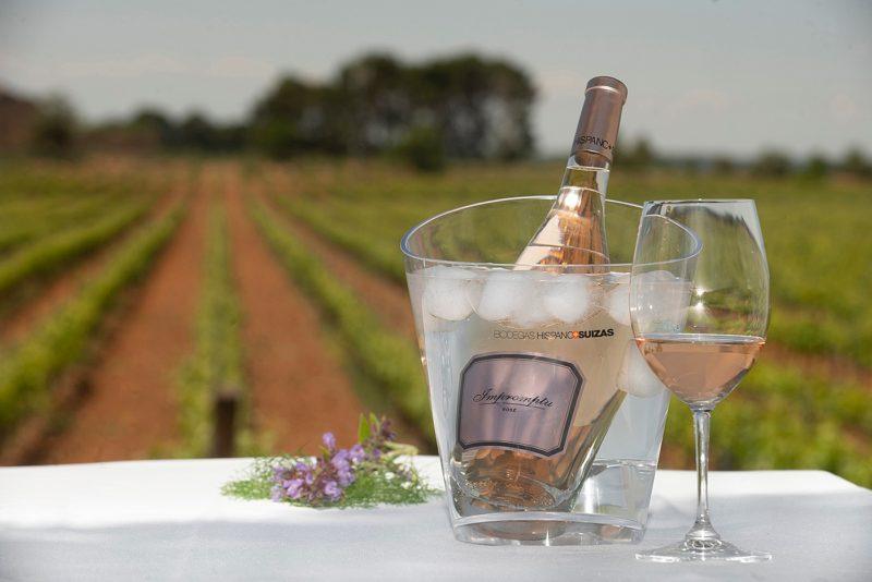 Impromptu Rosé, el mejor rosado de España para La Guía Akatavino 2019