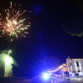 La Fiesta Blanca de Hispano Suizas, una noche mágica