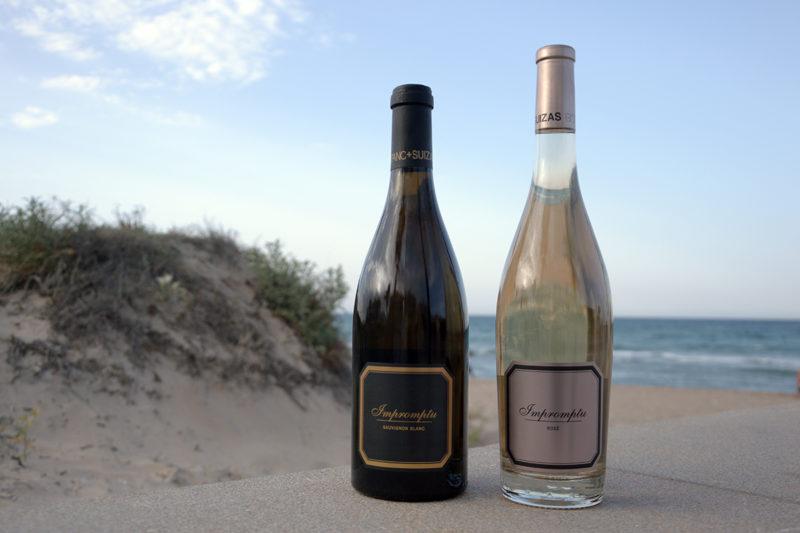 Rosé & Blanco: Impromptu, el rey del verano
