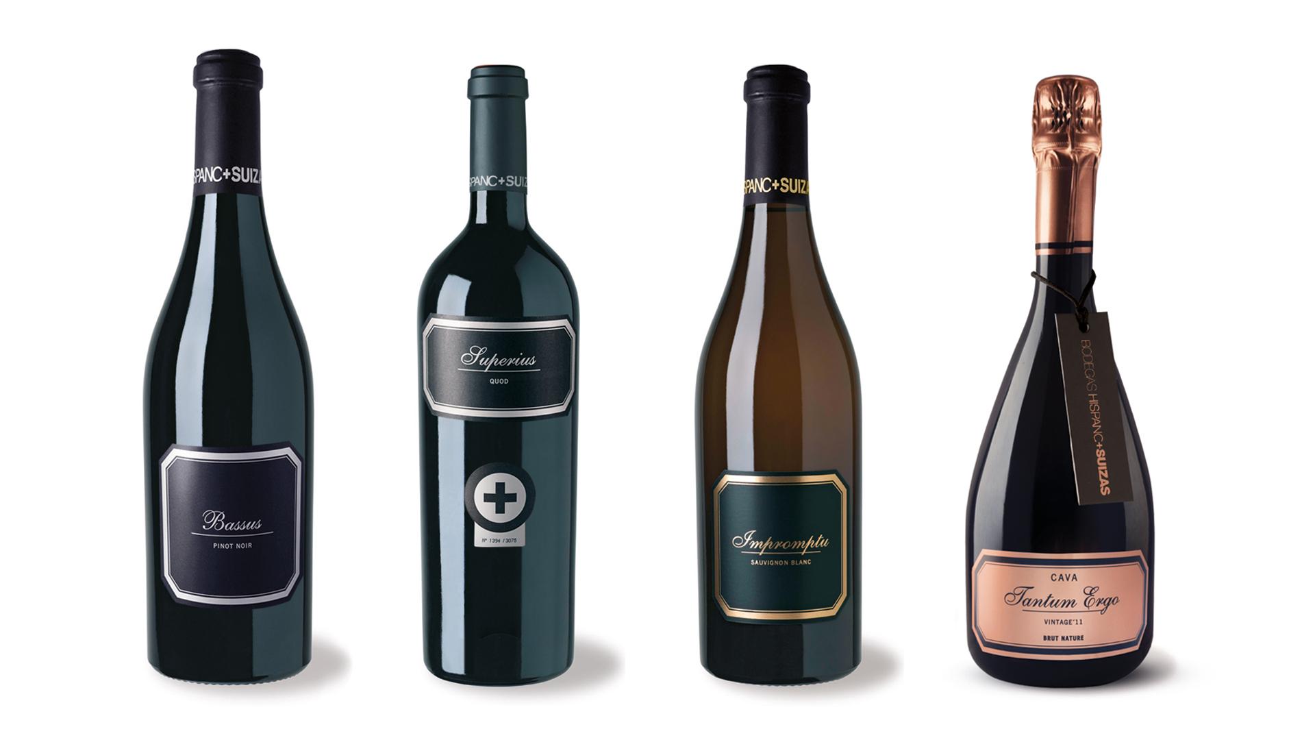 4 vinos de H+S, los mejores de España en su variedad para la Guía SEVI 2020